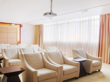 Home Theater Furniture Cleaning Essentials