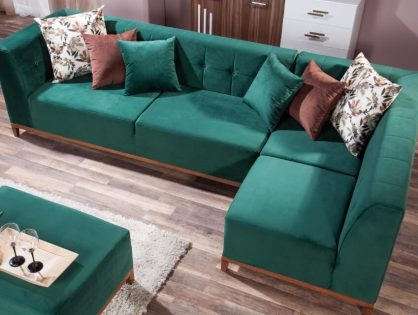 How To Choose the Best Sectional Couch For Your living Room